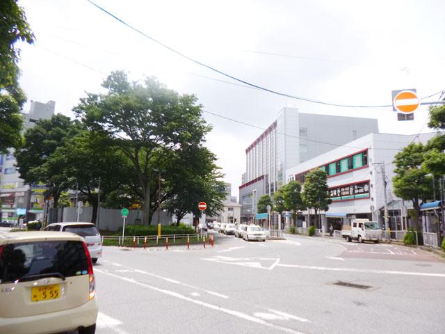八柱駅のエリア情報4