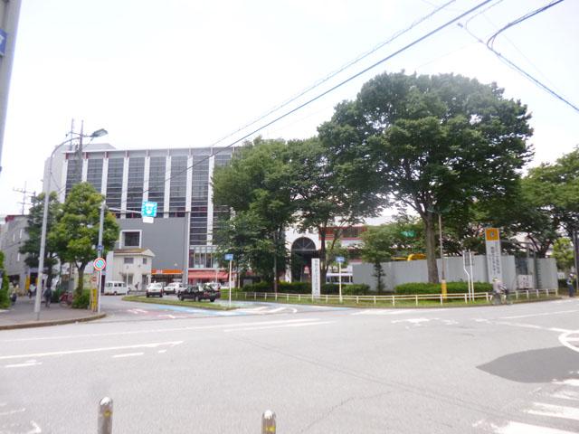 八柱駅のエリア情報5