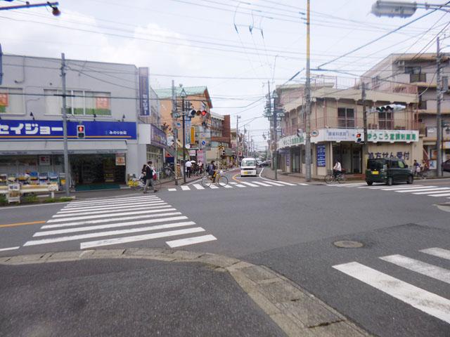 みのり台駅のエリア情報4
