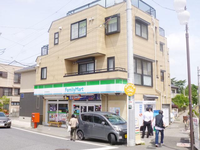 松戸新田駅のエリア情報5