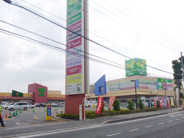 松戸新田駅のエリア情報7