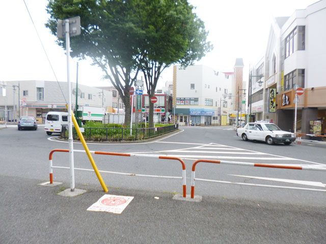 上本郷駅のエリア情報5