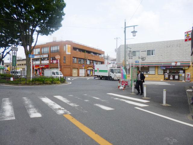 上本郷駅のエリア情報6