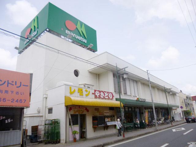 上本郷駅のエリア情報7