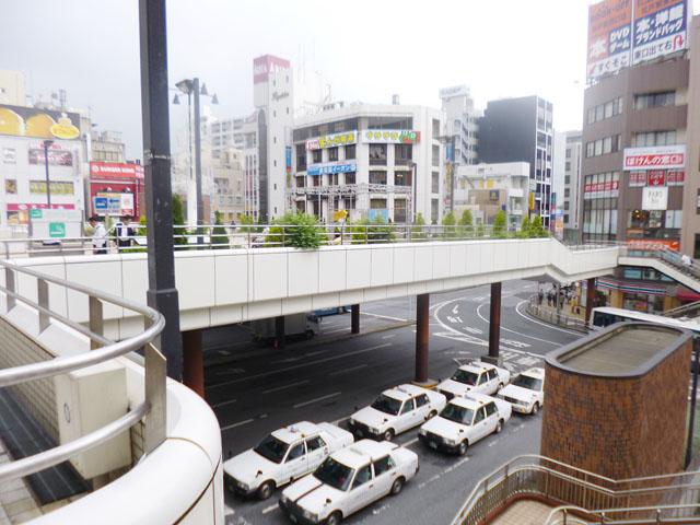 松戸駅のエリア情報5