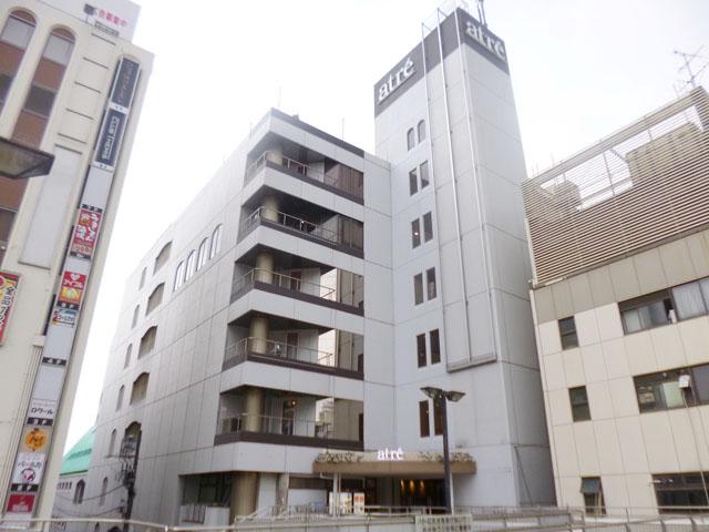 松戸駅のエリア情報7