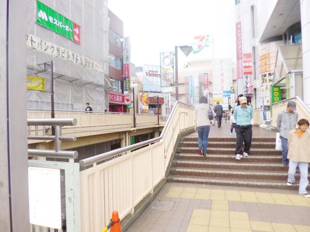 松戸駅のエリア情報9