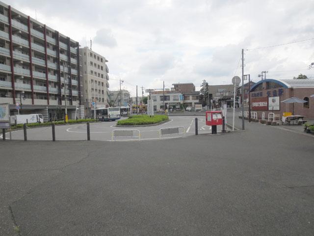 矢切駅のエリア情報3