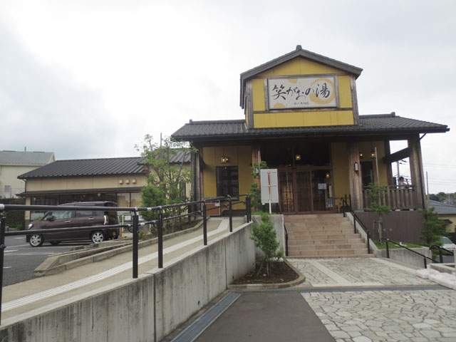 矢切駅のエリア情報7