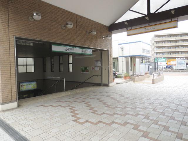 北国分駅のエリア情報2