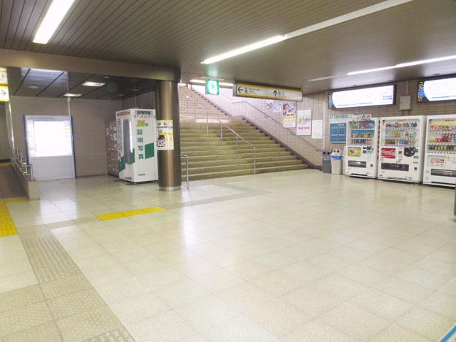北国分駅のエリア情報3