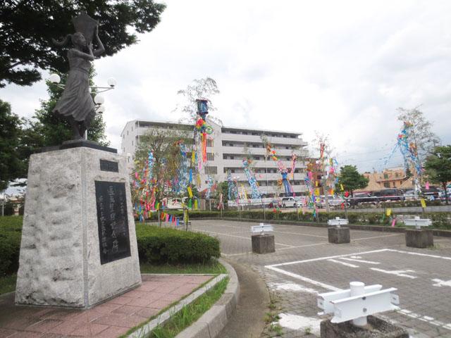 北国分駅のエリア情報4