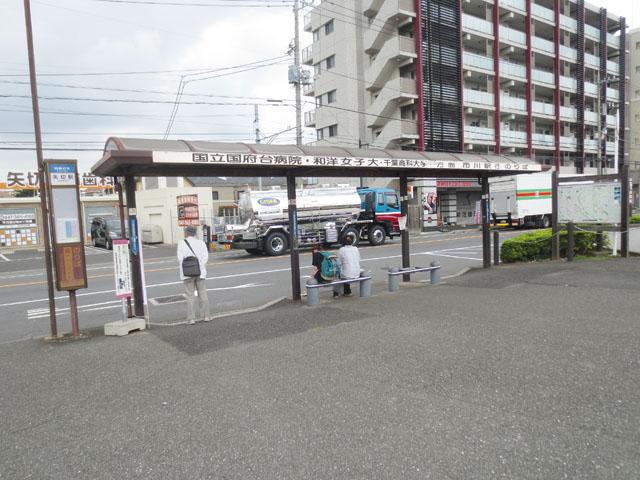 北国分駅のエリア情報5