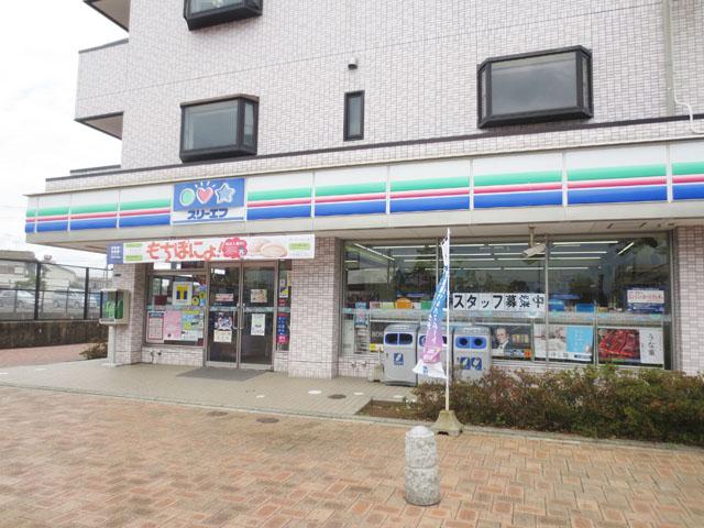 北国分駅のエリア情報7