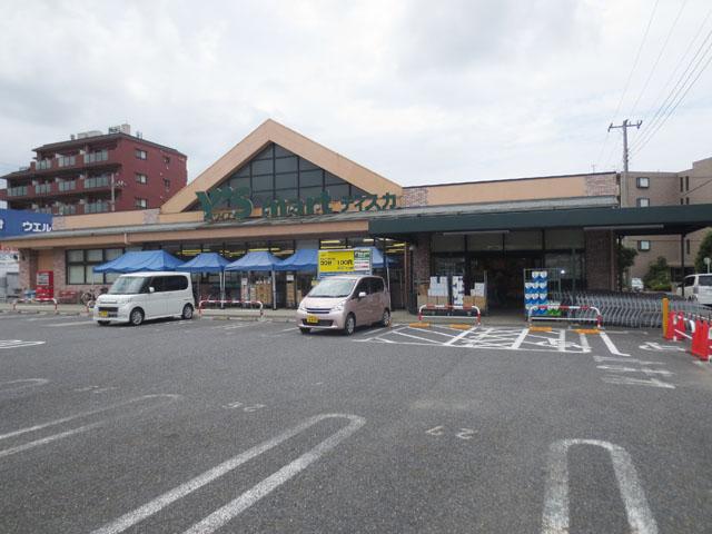 北国分駅のエリア情報8