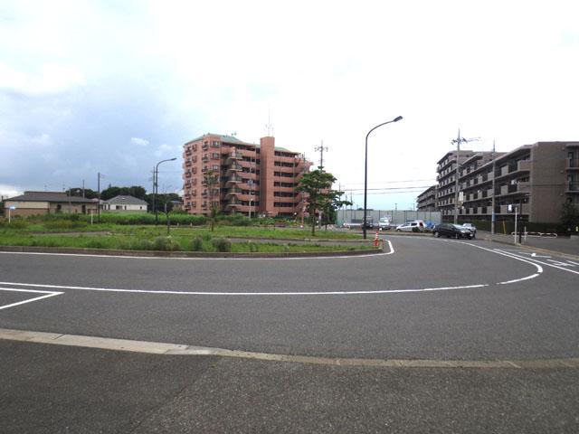 秋山駅のエリア情報3
