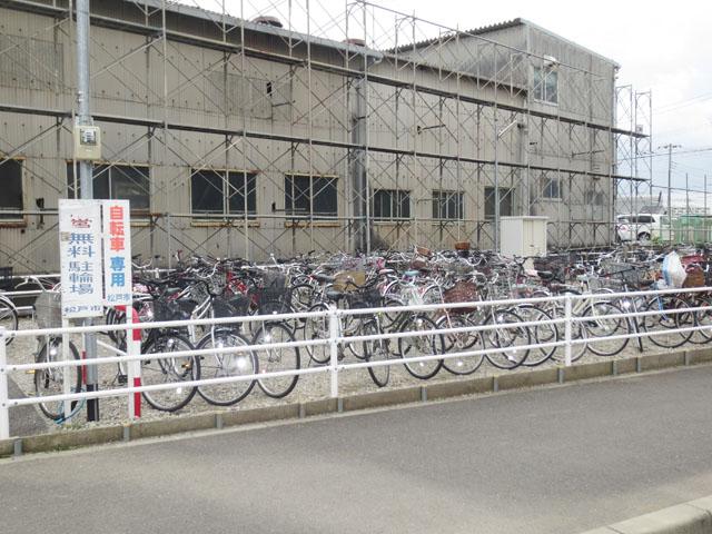 秋山駅のエリア情報4