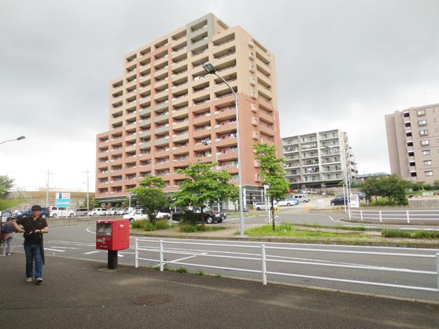 松飛台駅のエリア情報3