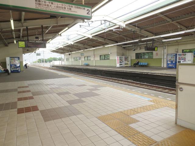 大町駅のエリア情報2