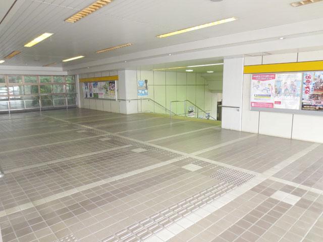 大町駅のエリア情報3