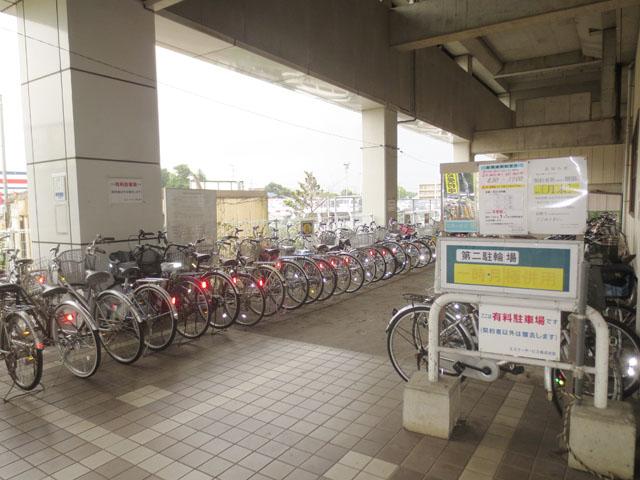 大町駅のエリア情報5