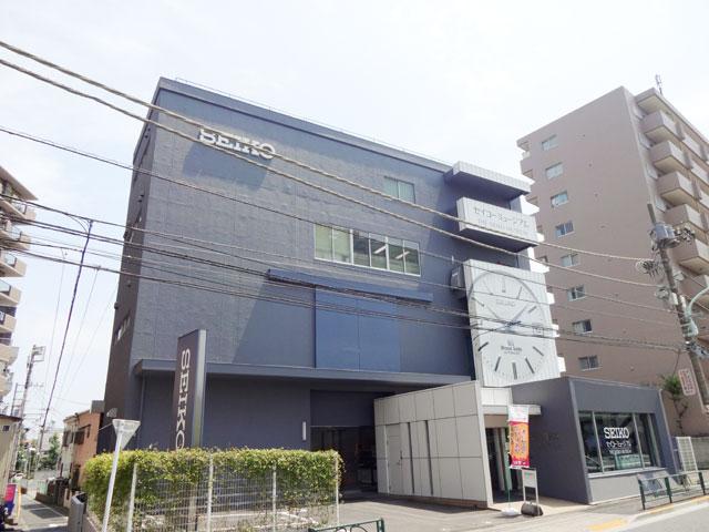 東向島駅のエリア情報2