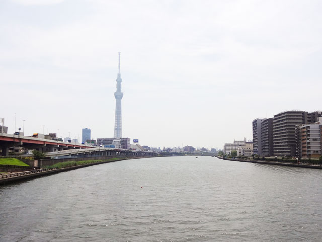 東向島駅のエリア情報3