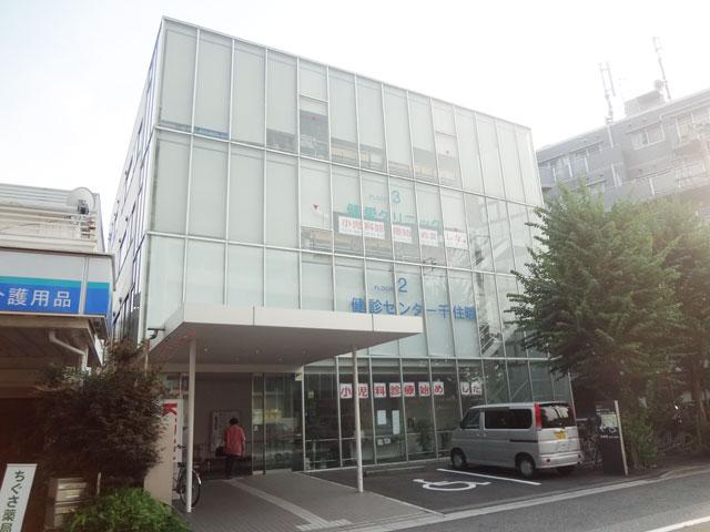 堀切駅のエリア情報3