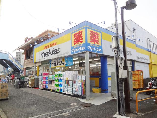 堀切駅のエリア情報4