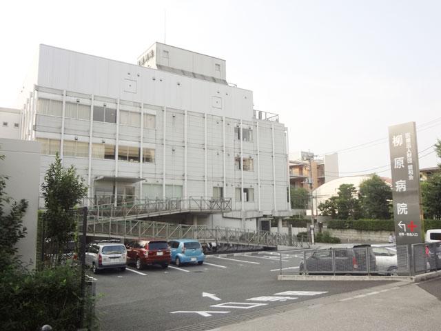 堀切駅のエリア情報7