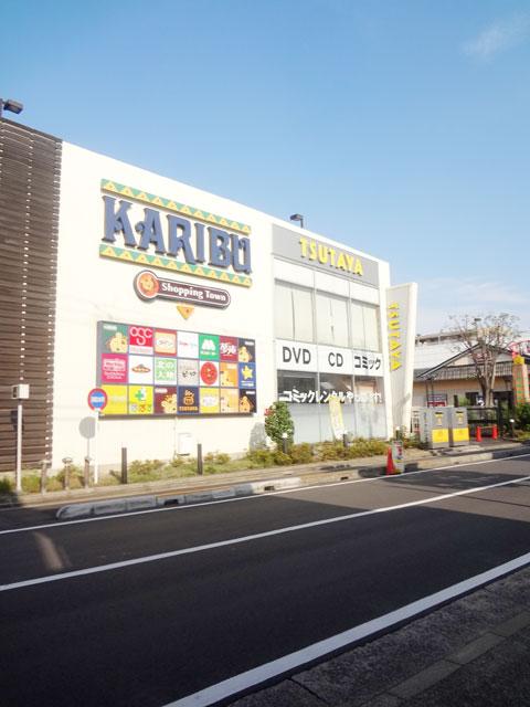 梅島駅のエリア情報2