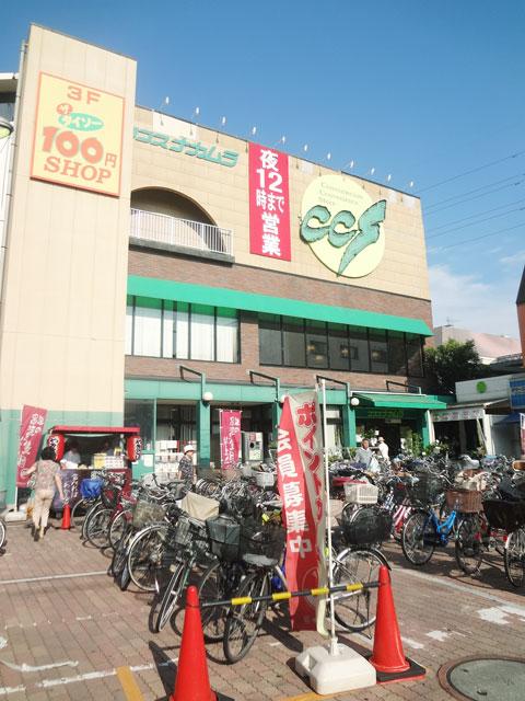 梅島駅のエリア情報3