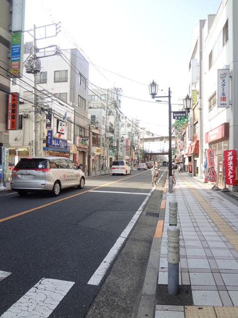 梅島駅のエリア情報5
