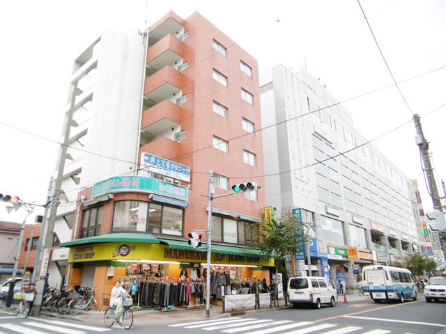 竹ノ塚駅のエリア情報11