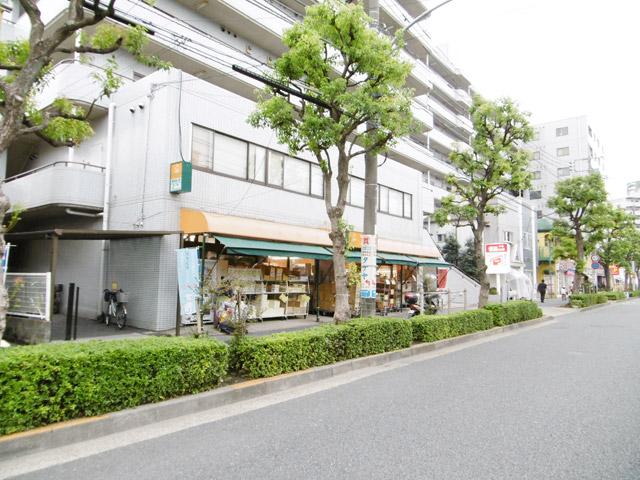 竹ノ塚駅のエリア情報4