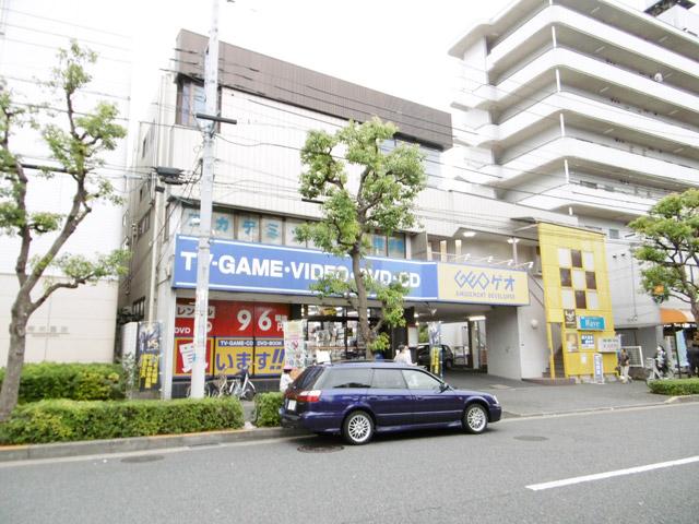 竹ノ塚駅のエリア情報7