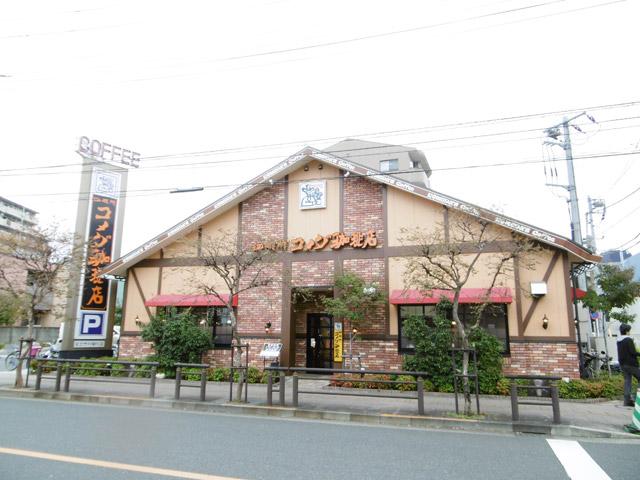 竹ノ塚駅のエリア情報8