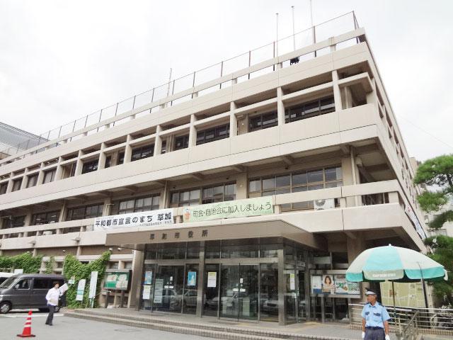 草加駅のエリア情報5