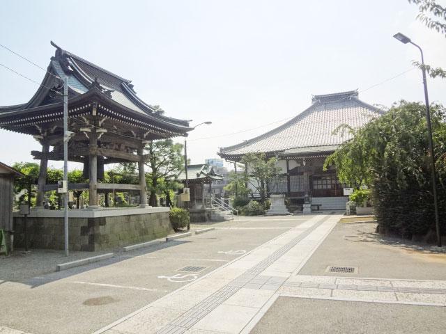 草加駅のエリア情報9