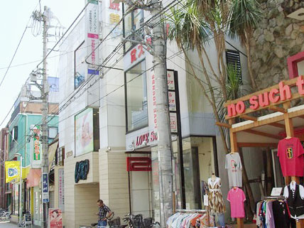 東武宇都宮駅のエリア情報6