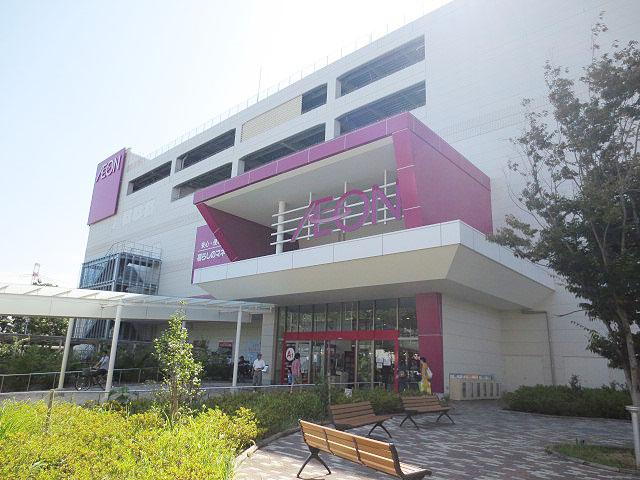 新船橋駅のエリア情報5