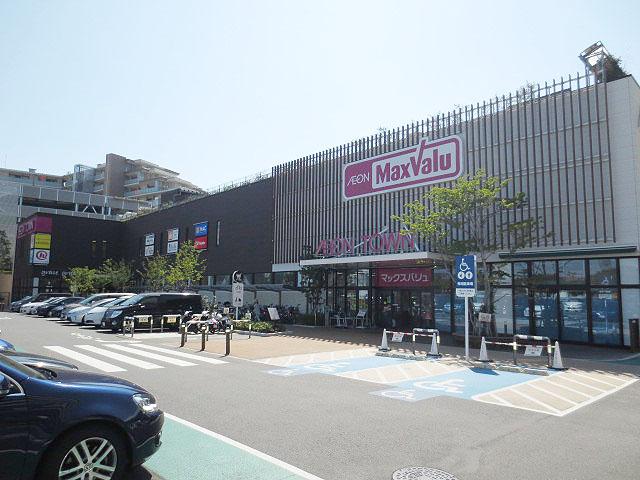 新船橋駅のエリア情報6