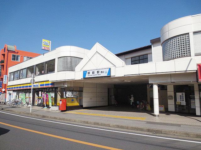 塚田駅のエリア情報1