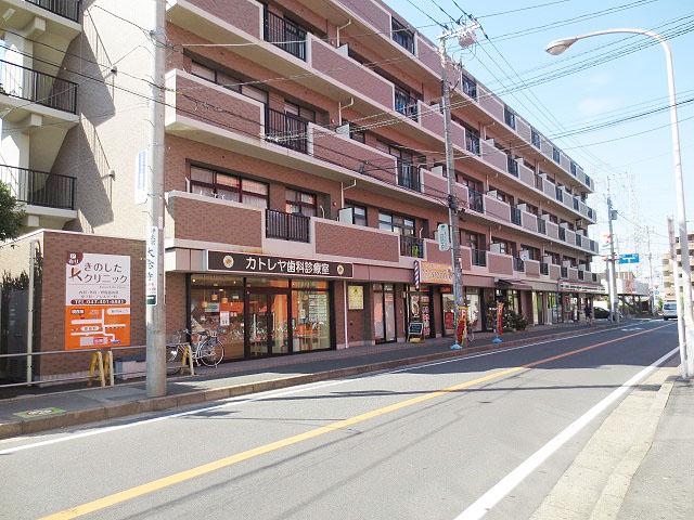 塚田駅のエリア情報5
