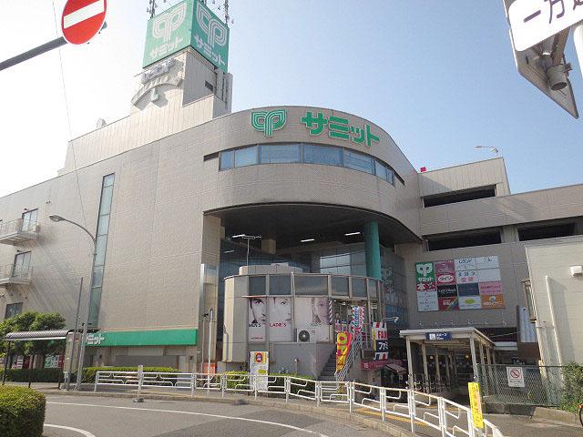 馬込沢駅のエリア情報2