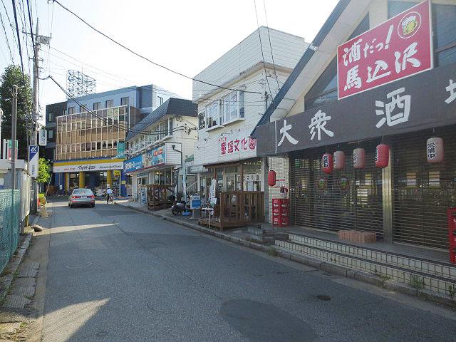 馬込沢駅のエリア情報4