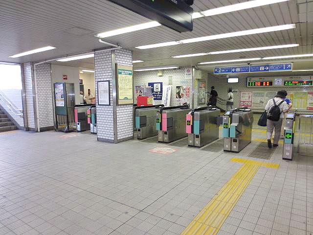 馬込沢駅のエリア情報5