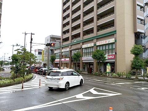 鎌ヶ谷駅のエリア情報2