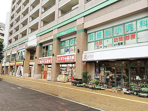 鎌ヶ谷駅のエリア情報4