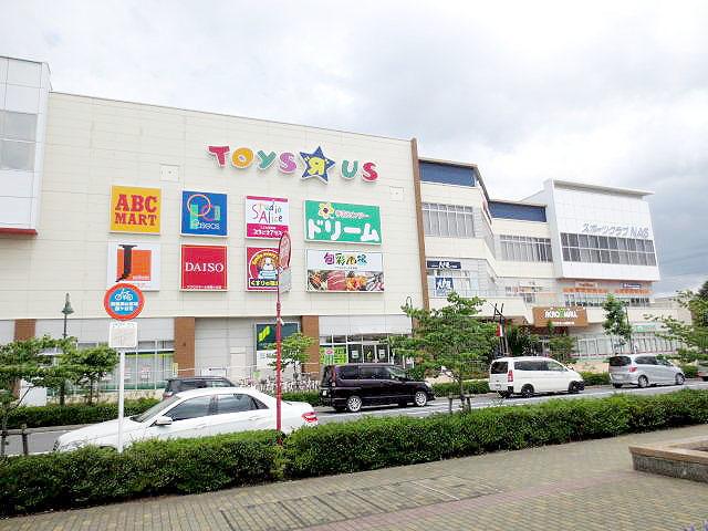 新鎌ヶ谷駅のエリア情報3
